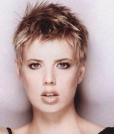best pixie cut for thin hair | Very Short Hairstyles For Women Over 50 | Short Hair Styles For Women ...