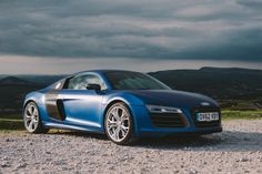 Audi R8 V10 Plus an awesome speciman of supercar (pictures) #Cars #Auto