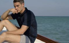 Swimwear for #Summer 2012 | Pal Zileri - Notebook on Style