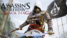 Get Assassin's Creed Black Flag and World in Conflict free from Ubisoft this month Assassin's Creed Black, Assassins Creed Black Flag, Assassins Creed Series, The Assassin, Golden Age Of Piracy, Edwards Kenway, Jackdaw, Videos, Wonder Woman