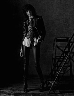 The Latest in Runway Couture F/W 2015 in Editorial Form | GRAVERAVENS