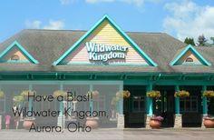 Have a Blast at Wildwater Kingdom in Aurora, Ohio | http://pinkmamasplace.com/have-a-blast-at-wildwater-kingdom-in-aurora-ohio/