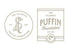 Puffin Imprint (WIP) by Dan