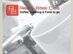 Reality Bites Cafe & Catering #kiwihospo #RealityBitesCafe #Bishopdale #KiwiCafes Reality Bites, Catering Food, Food To Go, Kiwi, Portable Food
