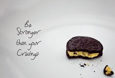 be stronger than your cravings: simple tips to help you fight the munchies