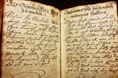 Skurrile Schätze im größten deutschen Kochbuch-Antiquariat, der Bibliotheka Culinaria in Berlin