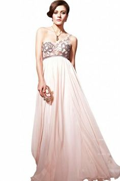 Kingmalls Womens Pink A-line One Shoulder Backless « Dress Adds Everyday