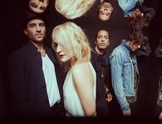 Youth Without Youth - Metric <3