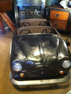 1000 images about cars for kids on pinterest pedal cars. Black Bedroom Furniture Sets. Home Design Ideas