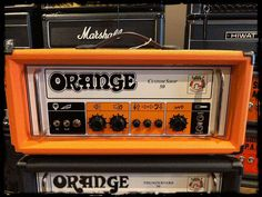 Orange Amplifiers, Orange Amps, Sims, Heaven, Vitamins, Shopping, Sky, Mantle, Heavens