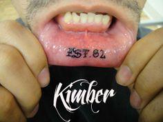 34 Best Lip Tattoos Images Lips Body Piercings Multiple Ear