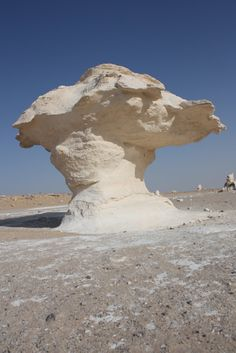 Egypt: The White Desert Egypt