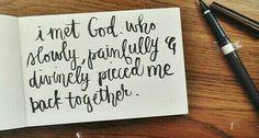 Amen.......<3