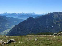 #alpenschloessl_linderhof #ontour... wunderschöne Rundwanderung auf dem #Speikboden #ahrntal ... giro panoramico sul #montespicco