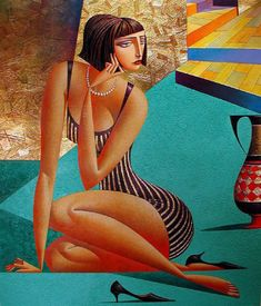 Unique, vibrant style of Georgy Kurasov - ego-alterego.com