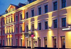 OopsnewsHotels - Mercure Arbat Moscow