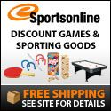 eSportsonline - 10,000+ Discount Games and Sporting Goods + Free Shipping