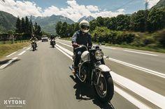 LA GARCONNNIERE // MOTORCYCLE CLUB