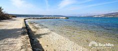 Beach Karin Gornji - Karin Gornji - Dalmatia - Zadar - Croatia