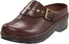 CLOGS BY KLOGS EURO WOMEN/'S  SHOES COFFEE 8M