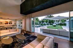 Outstanding Modern Villa in Ramot Hashavim, Israel
