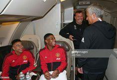 Man Utd Squad, John Peter, Jesse Lingard, Marcus Rashford, Manchester United, Adidas Jacket, Babe, The Unit, Football
