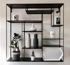 Shelving, House, Home Decor, Home, Shelves, Decoration Home, Room Decor, Shelving Units, Home Interior Design