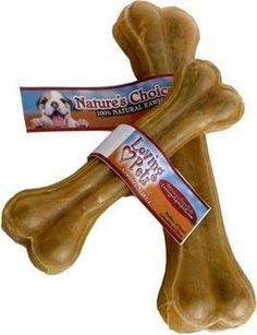 Loving Pet 10.5 Natural Pressed Bone 10 Count - http://www.thepuppy.org/loving-pet-10-5-natural-pressed-bone-10-count/