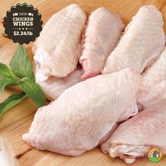 Need to wing it for dinner? Our Premium Jumbo Chicken Wings are fast and easy cooking in the oven, deep fryer, or southern fried style: https://www.zayconfresh.com/products/?utm_source=pinterest.com&utm_medium=zaycon&utm_term=8242015&utm_content=post&utm_campaign=139  What's your favorite wing sauce?