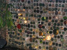 Lyle's wall in Biloxi