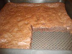 Recette de Fondant breton chocolat carambar