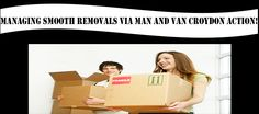Now you can relocate with ease and with absolute zero hassles to worry, all with Man and Van Croydon teams in action! Absolute Zero, Removal Services, Croydon, No Worries, Stress, Action, Van, Group Action, Vans