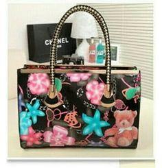 Sale Hand Bag Motif ,,