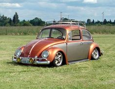 Loving this paint scheme for my bug #vw #beetle #bug
