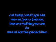 Perfect Two Break Up Version - Lyrics