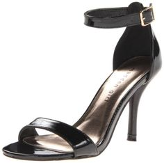 Madden Girl Women's Darrlin Dress Sandal  Madden Girl is a division of Steve Madden -- the footwear fashion mogul of the 21st century who has inserted his company into virtually every aspect of the fashion industry. With his primary success and initial endeavor as a shoe designer, Mr. Madden has maintained the direct day-to-day responsibility for the design and marketing of the company's trend setting shoes for the past two decades only at $39.95