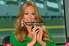 Mariah Carey Throws Shade At Ex James Packer: 'He Has Fans?' — Watch http://www.biphoo.com/bipnews/celebrities/mariah-carey-throws-shade-ex-james-packer-fans-watch.html