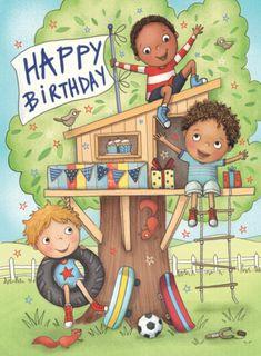 Leading Illustration & Publishing Agency based in London, New York & Marbella. Hapoy Birthday, Art Birthday, Happy Birthday Wishes Cards, Happy Birthday Quotes, Greeting Card Companies, Birthday Background, Art For Kids, Illustrations, York