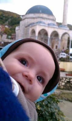 """They have babies there, too"": tips for traveling internationally with an infant"