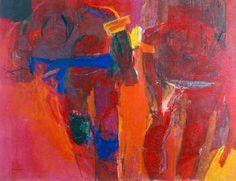 Júlio Pomar Paint Designs, Spirituality, Portugal, Paintings, Google, Collection, Painting Art, Art Production, Visual Arts