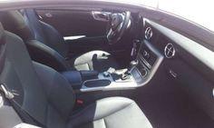 Mercedes SLK 250 Cdi (204 cv Diesel) Cx. Automática Fragosela - imagem 6