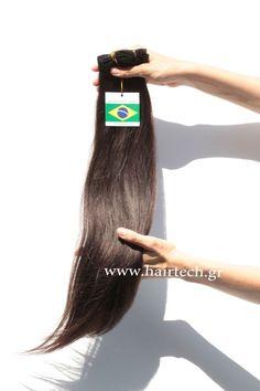 Ίσια τρέσα καστανή Τοποθέτηση: με όλους τους τρόπους ,αλλά σας προτείνουμε να τα τοποθετείτε τουλάχιστον δυο μαζί λόγο της λεπτής κατασκευής τους και γι αυτό ακριβώς το λόγο είναι ιδανικά για όγκο σε πολύ λεπτά μαλλιά όπου μπορούν να τοποθετηθούν μια μια σειρά για ακόμη πιο αόρατο αποτέλεσμα  Μπουκλαρισμα: αυτή η ποιότητα συμπεριφέρεται όπως τα δικά μας μαλλιά ,και μπουκλαρονται στον ίδιο ακριβώς βαθμό