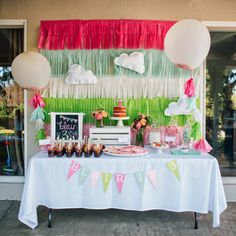 The birthday pictures have arrived! My friend Mario Minwary did a great job capturing the day. My heart was swooning while looking through t...