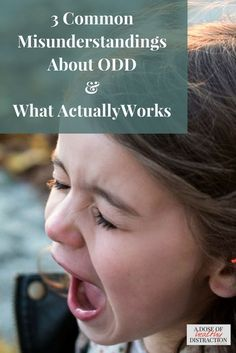 It's easy in the heat of the moment to assume your child is being intentionally defiant. ODD is a brain based condition, much like ADHD. And the key to working with it is to change your perspective. Oppositional Defiant Disorder Strategies, Oppositional Defiance, Odd Disorder, Disorders, Defiance Disorder, Difficult Children, Odd In Children, Conduct Disorder, Adhd Odd