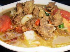 Resep cara membuat tongseng sapi http://resepjuna.blogspot.com/2016/03/resep-tongseng-sapi-enak-hmmm.html masakan indonesia