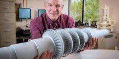 This Tiny Turbine Could Be the Next Big Thing in Power
