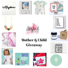 We have teamed up with @styledbynataliexx to offer this huge giveaway featuring some of the best brands for mothers and their little ones. ONE winner will win all of these amazing prizes. We are giving away our Sing Languages Together #multilingual music CD.   To enter: 1. Follow us 2. Like this picture (that's how we know you've entered) 2. Go to @claycreationsforyou and repeat these steps. Once you get back here you have completed the loop! 3. For extra entries please tag a friend below…