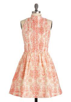 Modcloth: A Little Bit Indie Rock Dress