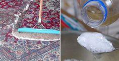 Какимбы нибыл интерьер вашего дома,есть один элемент,который сделает его комфортнее иуютнее. Невыдумывайте ничего нового— постелите ковер свысоким игустым ворсом,чтобы ноги утопали каждый раз,когда выпонему проходите. Некоторые умудряются найти минус ивэтой идиллии— уборка. Да,чисти