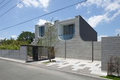 JuuL House,© Kouji Okamoto